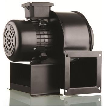 Mantarhane Temiz Hava Basma Fanı ( Radyal Fan ) 18.4 Salyangoz
