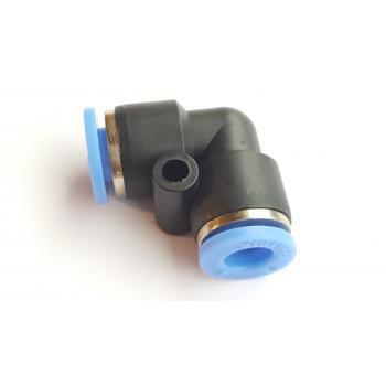 6-6 Le Bağlantı (6mm Hortum İçin)