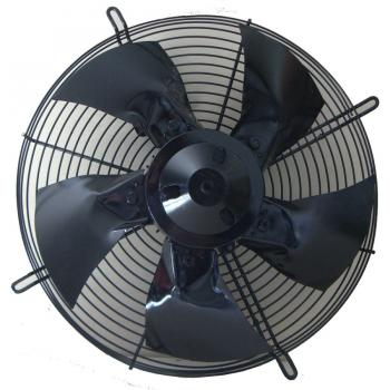 Aksiyal Endüstriyel Fan Üfleme(Soğutma) FT30A ile 50 Arası Tüm Ebatlar 380V