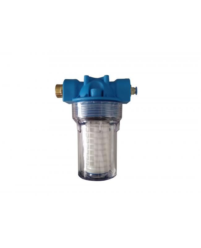 Filtre, Su Filtresi 5 İnç