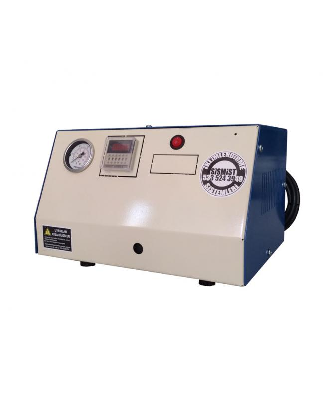 Orta Basınç Spreyleme Ana Makinesi 4 Lt 6 Bar