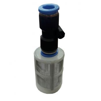 Su Emiş Filtresi Küçük