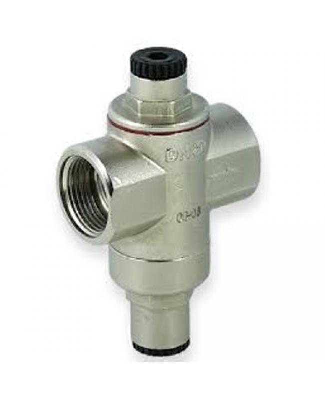 Su Basıncı Regülatörü - Basınç Sabitleyici