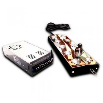 Ultrasonik Nemlendirme Nozulu Ve Adaptörü 5Lt/Saat