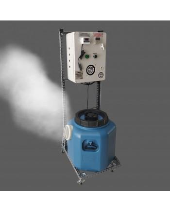 Sismist Ultrasonik Nemlendirme Cihazı 5Lt/Saat Nem Kontrol Panolu