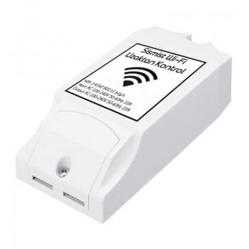 WiFi Kontrol Cihazı (Sadece Kart)