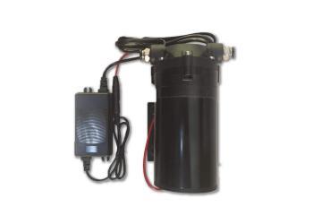 1.3Lt/Dk Emme Basma Pompası Ve Adaptörü Max 10 Bar