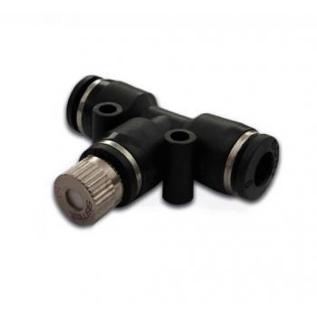 Orta Basınç 6mm Jaklı Sisleme Nozul Takımı(8-20Bar)