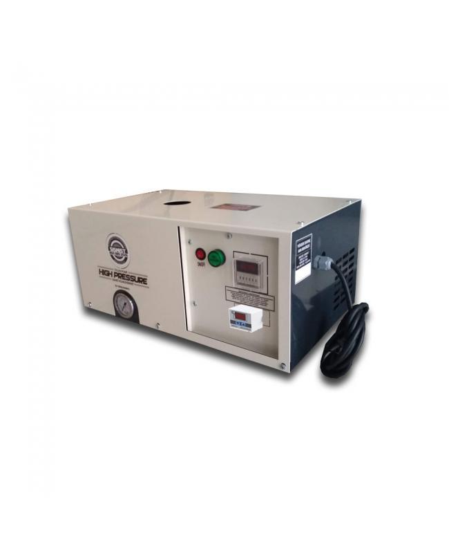 Sismist Yüksek Basınç Sisleme Pompası Zaman Ve Nem Kontrollü 2-4-7-11-15 Lt (70-120 Bar)