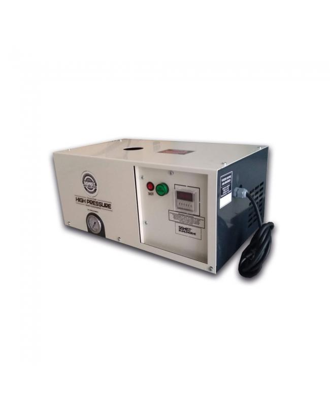 Sismist Yüksek Basınç Sisleme Pompası Zaman Kontrollü 2-4-7-11-15 Lt (70-120 Bar)