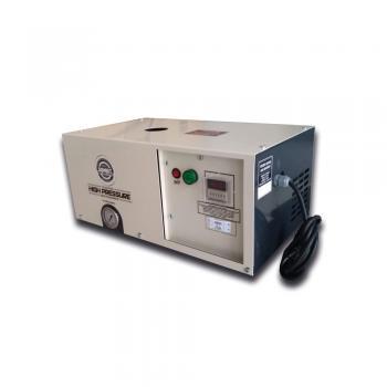Sismist Yüksek Basınç Sisleme Pompası Wi-Fi Ve Zaman Kontrollü 2-4-7-11-15 Lt (70-120 Bar)